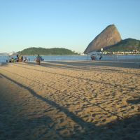 Flamengo Beach, Кампос