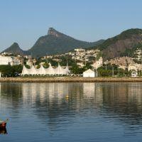 Rio de Janeiro, RJ, Brasil., Масау