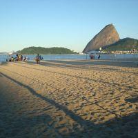 Flamengo Beach, Масау