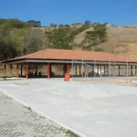 Parque Salutaris - Pista de Skate, Параиба-ду-Сул