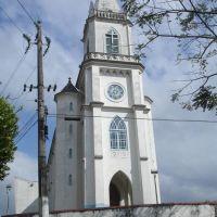 Igreja Nossa Senhora das Graças, Параиба-ду-Сул