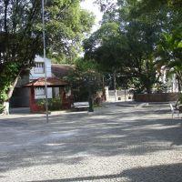 Praça, Параиба-ду-Сул