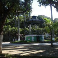 Praça São João Marcos - Coreto, Параиба-ду-Сул