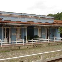 Estação de Paraíba do Sul, Параиба-ду-Сул