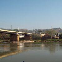A beleza da Ponte, Параиба-ду-Сул
