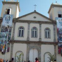 Aos santos apostolos, Параиба-ду-Сул