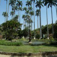 Jardim de Sao Joao Marcos, Параиба-ду-Сул