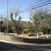 Praça Nicolau Riveiio (2007), Параиба-ду-Сул
