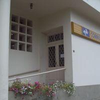 Predio dos Correios e Telegrafos, Параиба-ду-Сул