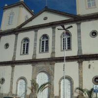 Igreja Matriz de Sao Pedro e Sao Paulo, Параиба-ду-Сул