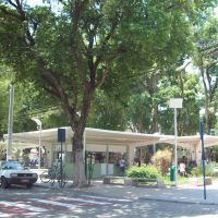 Jardim Novo logradouro publico, Параиба-ду-Сул