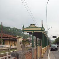 Antiga Estacao, Параиба-ду-Сул
