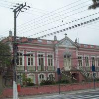 Prefeitura Municipal de Paraiba do Sul, Параиба-ду-Сул