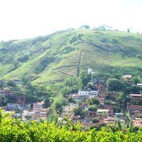Bairro Grama ou Vila Salutaris, Параиба-ду-Сул
