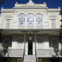Banco Real, Петрополис