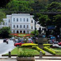 Pontifícia Universidade de Petrópolis, Rio de Janeiro, Петрополис