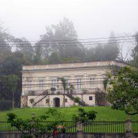 Casa do Barão de Mauá, Петрополис