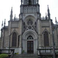 Catedral, Петрополис