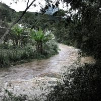 Overflowing River, Petropolis, Петрополис