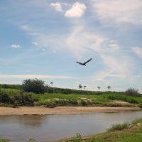 Voar sobre o rio... Mineiro 2009, Кайку