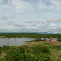 Comunidade Mineiro da Barra-SM, Моссору