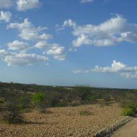 Vista para o Mineiro da Barra, Моссору