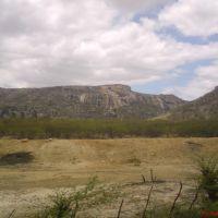 Serra cajarana, Моссору
