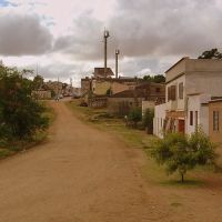 Indo ao Guarani, Баге