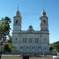 Igreja Catedral de Bagé, Баге