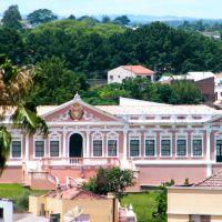 Sociedade Portuguesa de Beneficência, Баге