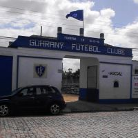 GUARANY FC, Баге