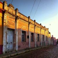 #instabage :  mapeando o patrimônio histórico, Баге