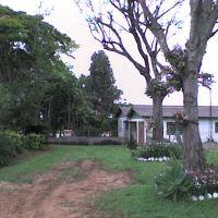 Localidade de Silêncio, Качоэйра-до-Сул