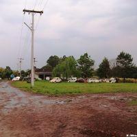 Workshop & Junkyard, Круз-Альта