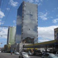 Ag. Centro Banco do Brasil S.A. - Pelotas - RS - out/2008, Пелотас