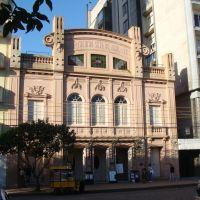Theatro Sete de Abril - centro - Pelotas - RS - BRASIL - out/2008, Пелотас