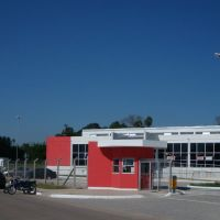 Faculdade de Medicina - UFPEL - Ambulatório - Pelotas - RS - mar/2009, Пелотас