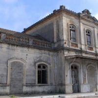 ESTAÇÃO FÉRREA DE PELOTAS-RS, Пелотас