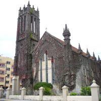 Catedral Anglicana do Redentor, Pelotas, RS, Пелотас