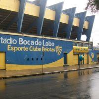 Frente do Estádio, Пелотас