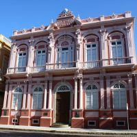 Biblioteca Pública - Pelotas - Valery Pugatch, Пелотас