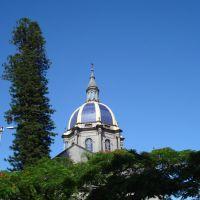 Catedral x divinos azuis, Пелотас