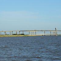 Canal São Gonçalo e suas pontes, Пелотас