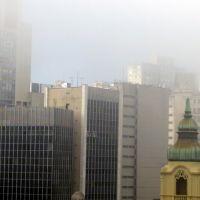 Fog, Порту-Алегри
