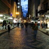 Rua da Praia, Порту-Алегри
