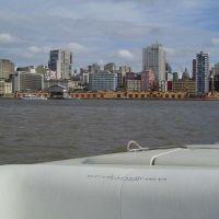Porto Alegre-skyline3, Порту-Алегри