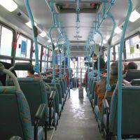 Ônibus II, Порту-Алегри