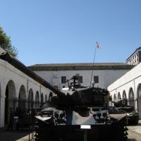 Military Museum of CMS - Museu Militar do CMS, Порту-Алегри