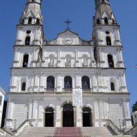 Church Nossa Senhora das Dores - Igreja Nossa Senhora das Dores, Порту-Алегри
