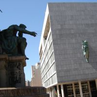 Courthouse - Palácio da Justiça, Порту-Алегри